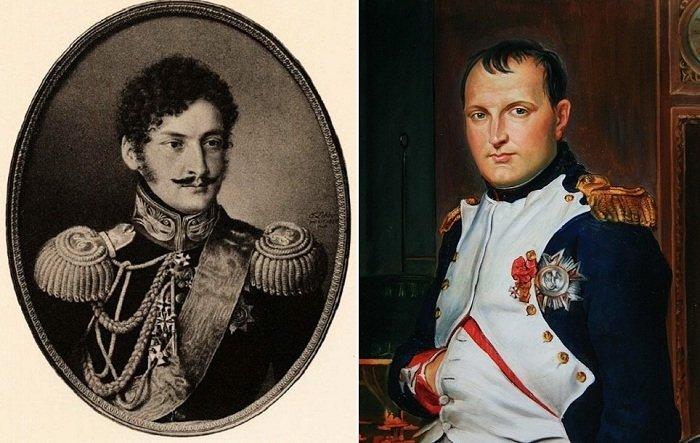 Шпионские страсти: граф Чернышев — любимец Наполеона и надежный разведчик