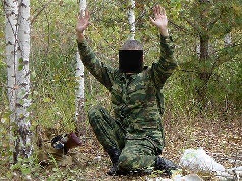 Правосудие для охотинспектора. Дело Якова Березина.