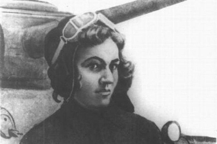 Месть «боевой подруги»: как крымчанка купила танк и стала героем ВОВ