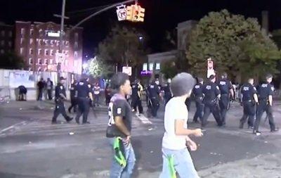 Стрельба на карнавале в Нью-Йорке: есть жертвы