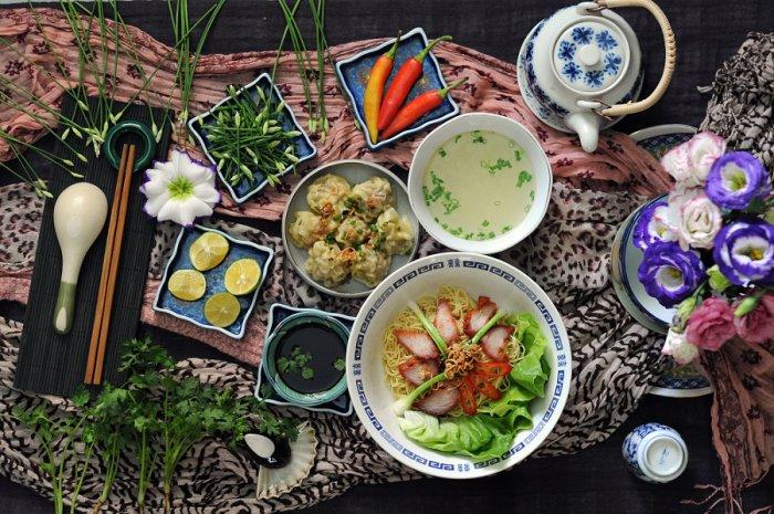 Кулинария как искусство: 23 аппетитных фотографии деликатесов из разных уголков мира