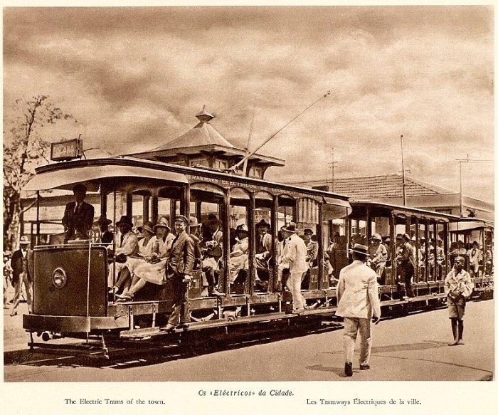 Африканская страна до получения независимости: ретро снимки колониального Мозамбика 1920-х гг.