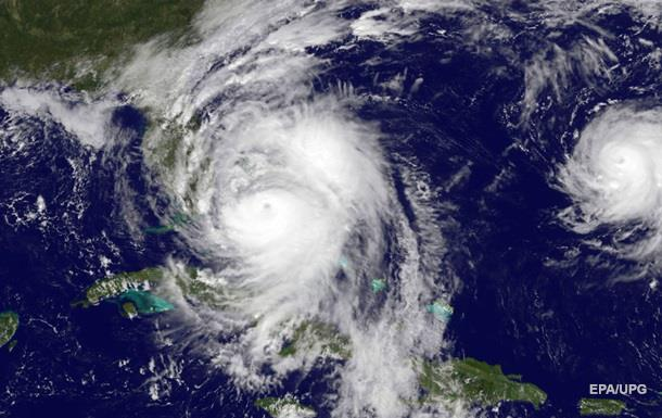 Обама объявил чрезвычайное положение из-за урагана