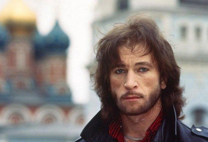 «Летний дождь»: лирическая песня Игоря Талькова