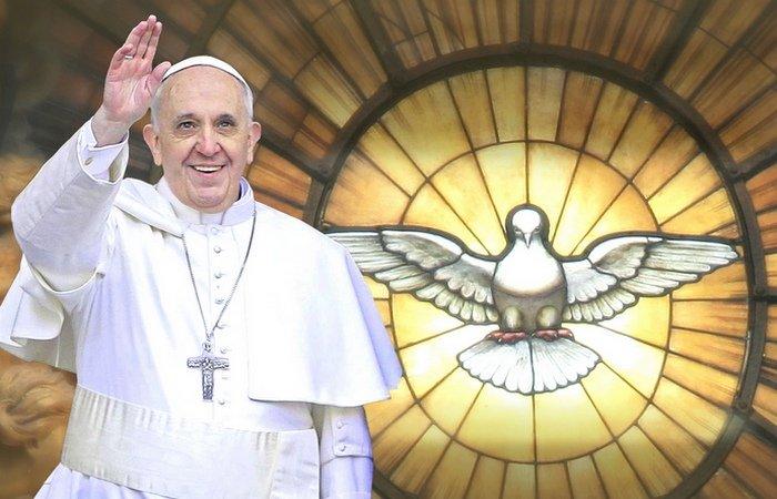 25 любопытных фактов о людях, которые являлись для католиков представителями Бога на Земле