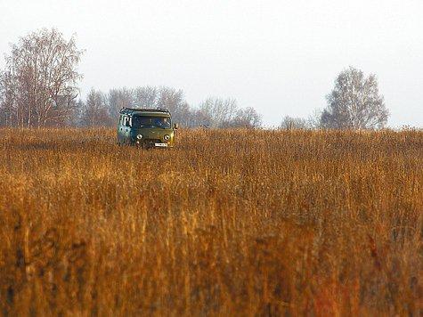 Проблемы заказников в Свердловской области