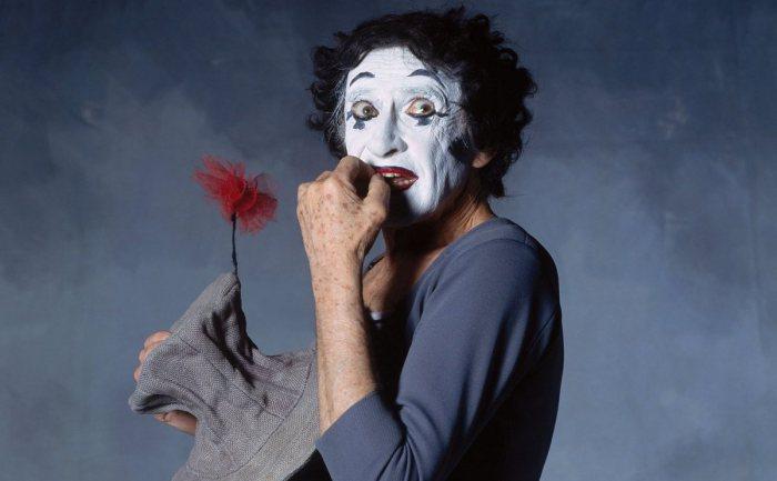 «Поэт тишины»: миниатюра «Танго» в исполнении неподражаемого Марселя Марсо
