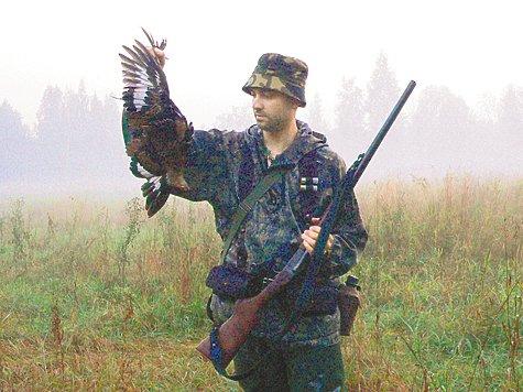 Во Владимирской области изменили параметры охоты