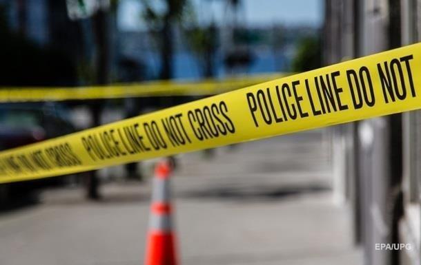 Два человека погибли у магазинов в «черную пятницу» в США