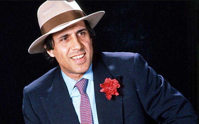 «Confessa»: душевная песня в исполнении Адриано Челентано
