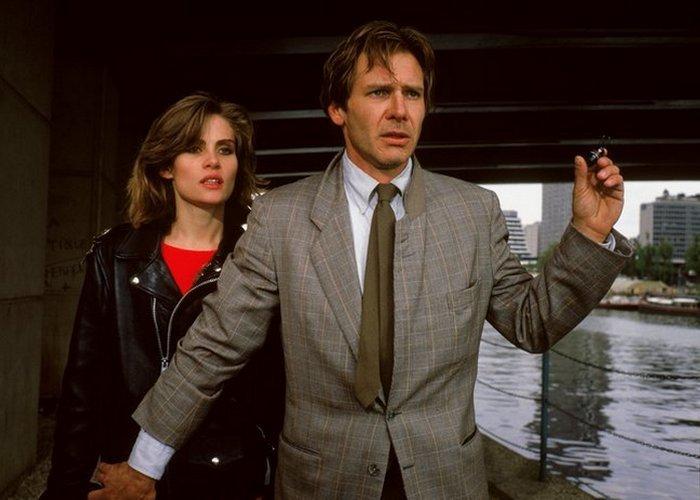 10 увлекательных детективов, которые держат в напряжении до последнего кадра