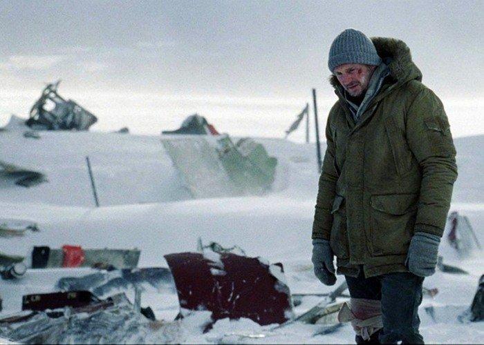 10 экстремальных фильмов о выживании в самых невероятных ситуациях