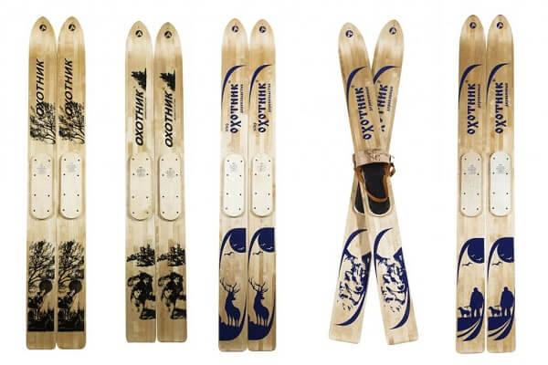 Качественные лыжи: особенности выбора и хранения.