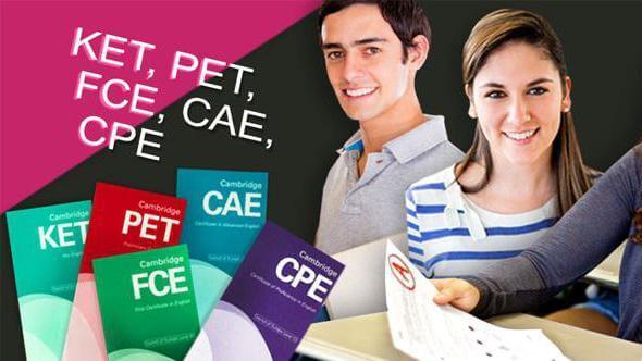 Эффективная подготовка к экзамену CPE.