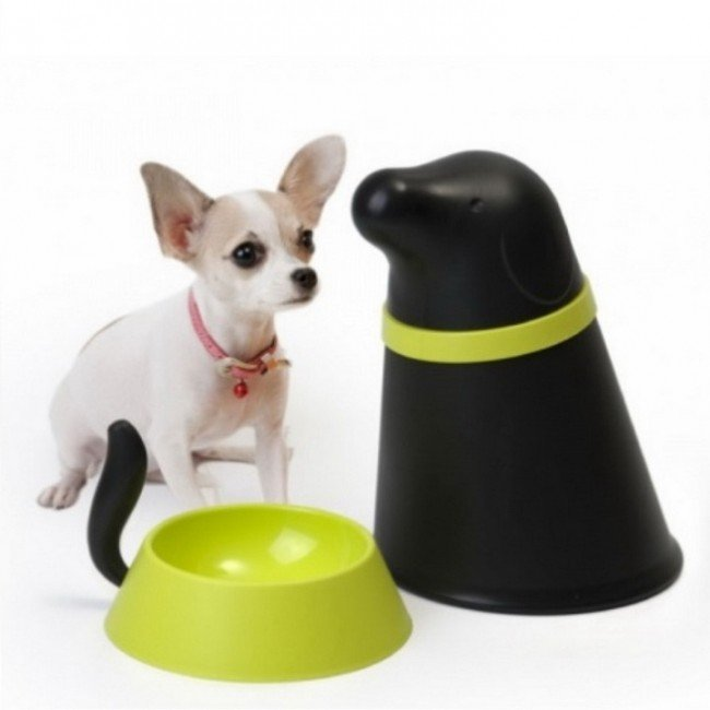 Какие выбрать миски для собак.