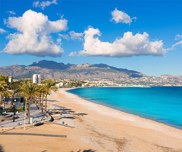 Что стоит посмотреть, отдыхая в Испании?