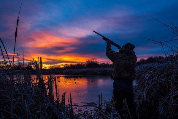 Охотничье снаряжение - что брать с собой.