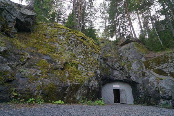 Музей «Хуухканмяки» или гора филина.