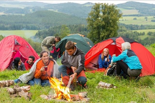 Готовимся к походу, какую палатку взять на природу?