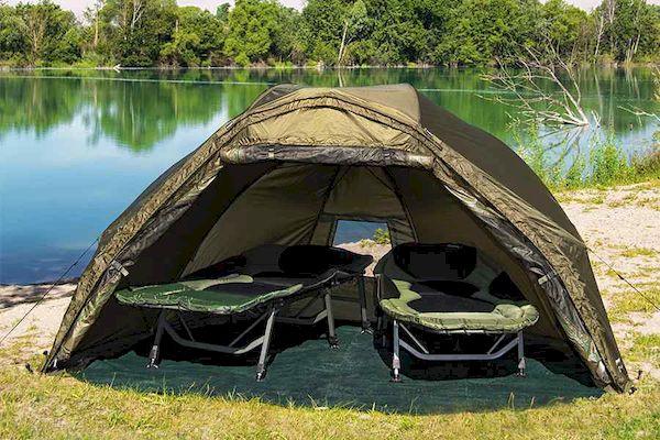 Летняя палатка для рыбалки: на какие моменты обратить внимание при выборе?