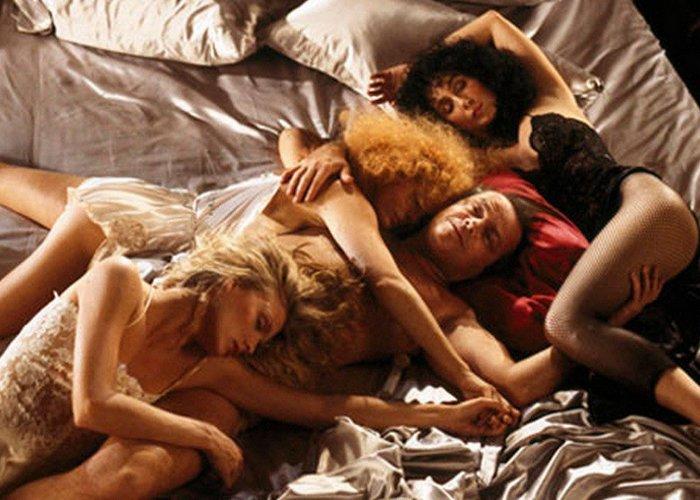 Фильм о психически зависимой от секса девушки современного